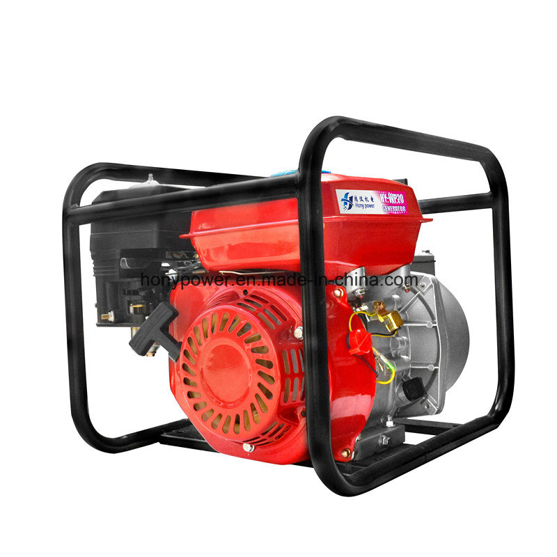 3 Inch 5.5 HP Honda Type Gasoline Water Pump