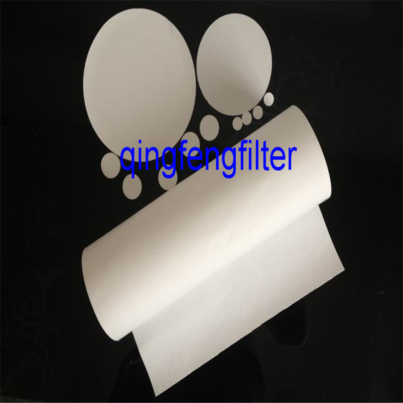 Polypropylene Filter Membrane