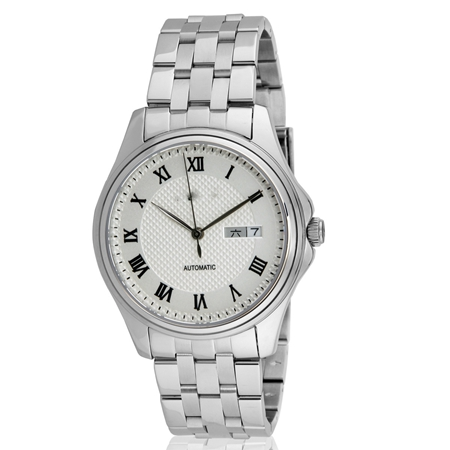 High Quality Stainless Steel Watch Fashion Wrist Watch