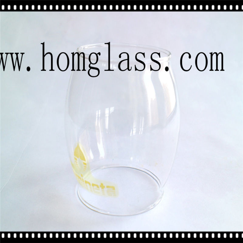 Glass Cover/Lamp Shade for Lamp and Lantern