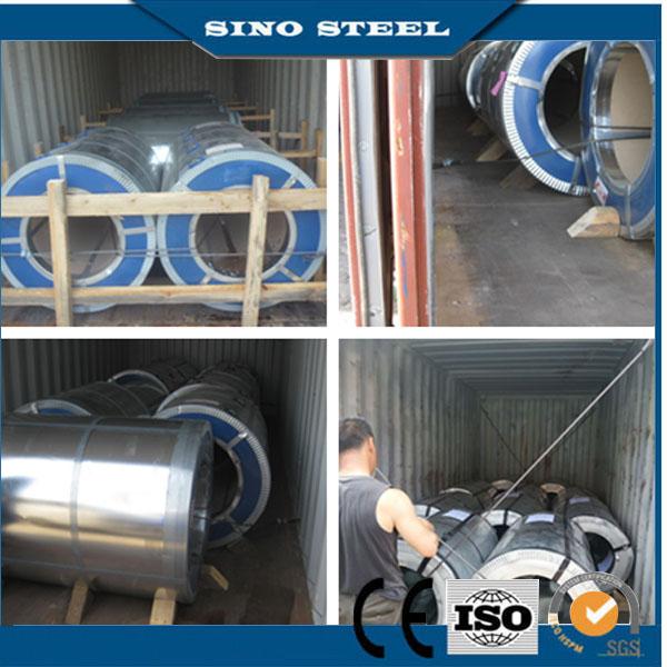 Best Price Z80 Dx51d Grade Ral9016 PPGI Steel Coil