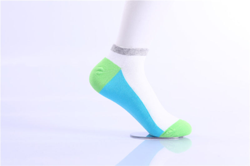 Fashion Girl Cotton Socks Made From Fine Cotton Bright Colors