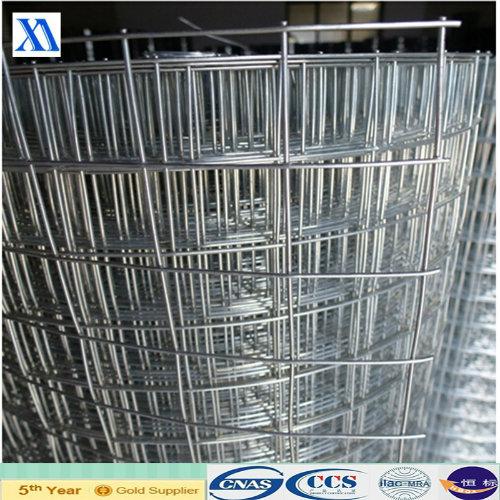 Electro Galvanized Welded Wire Mesh (XA-400)