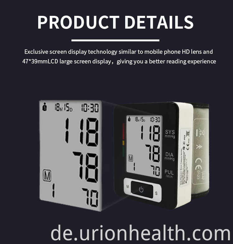 Digital Blood Testing Equipment
