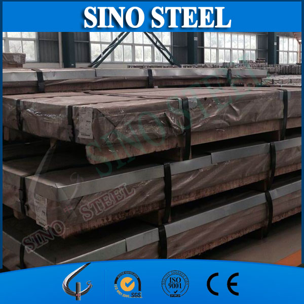 Az150 Antifinger Bright Gl Zincalume Steel Coil