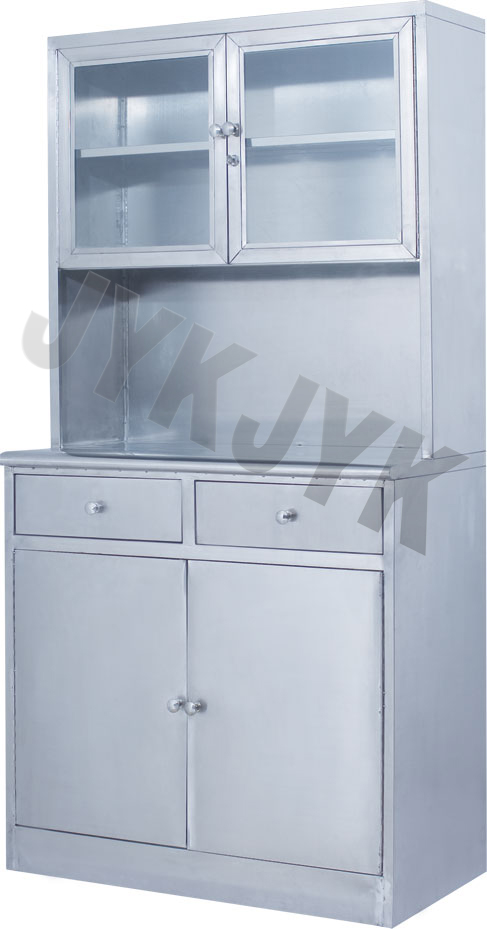 Stainless Steel Medical Apparatus Cupboard Jyk-D10