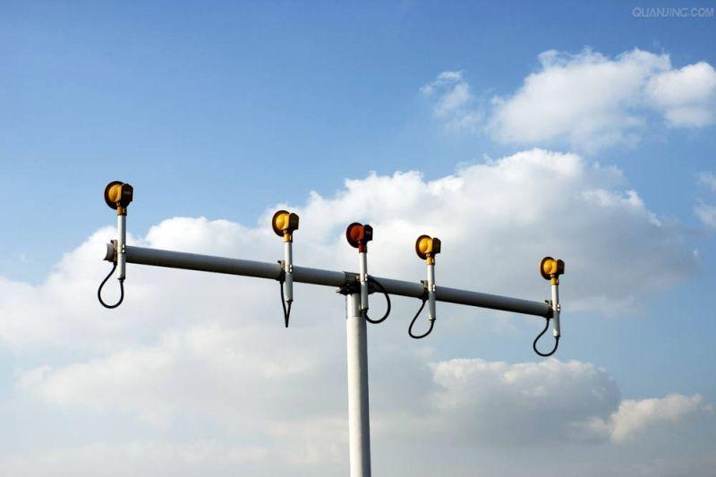Area Lighting Pole/Street Light/Yard Light Pole (MGL-AL008)