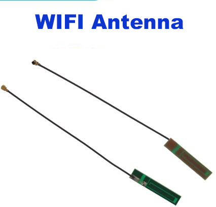 2.4G WiFi Antenna Built in Antenna WiFi Antenna for Wireless Receiver