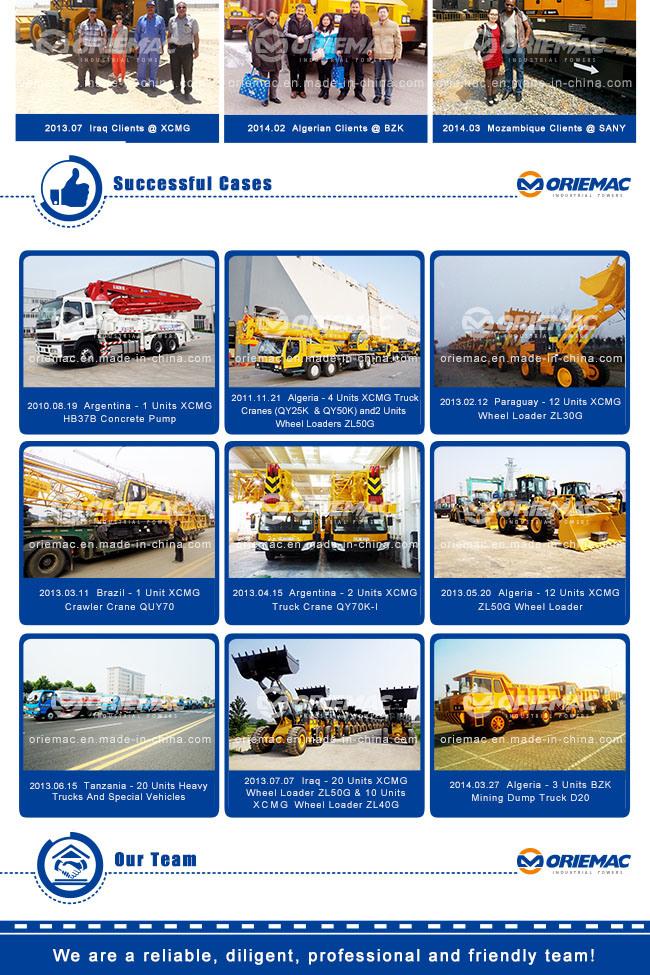 Beiben Brand New 8X4 16 Cement Mixing Vehicle Concrete Mixer Truck