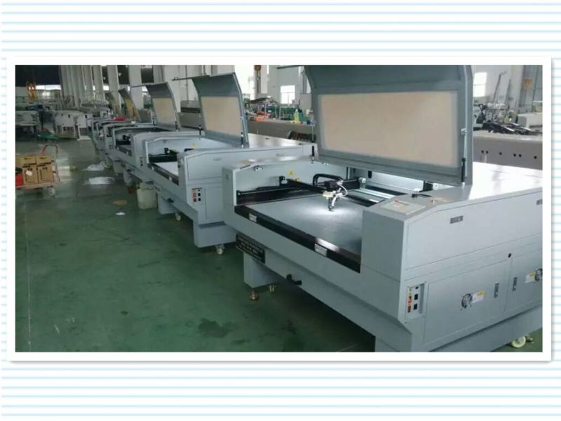Laser Cutting and Engraving Machine with Professional Technology