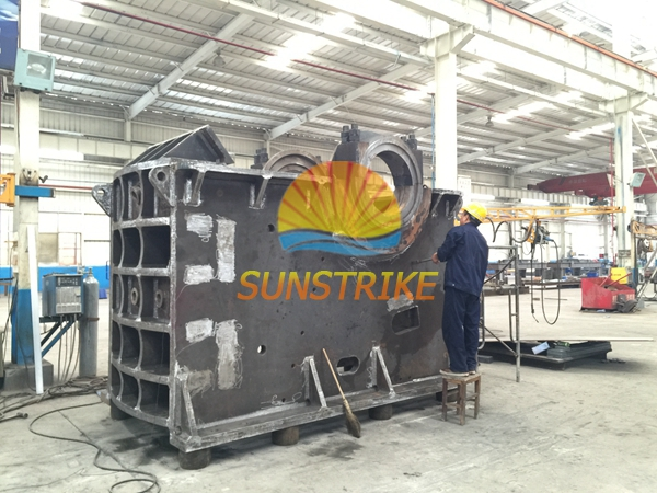 High Performance Stone Crusher Price, Stone Crusher for Sale