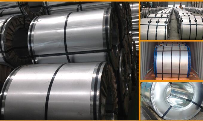 Cold Rolled Carbon Steel Sheet Grade CS, Ds, Dds, Edds ASTM A1008-02EL