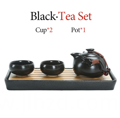 Water storage Kung Fu Tea tray