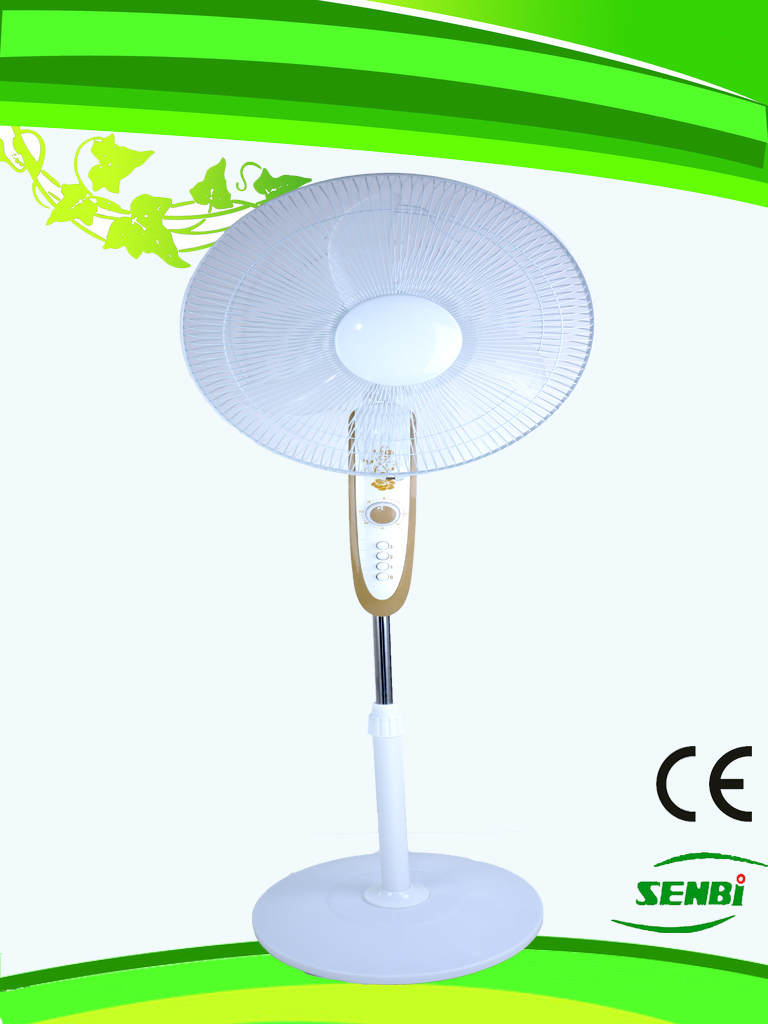 AC110V 16 Inches Stand Fan Electric Fan (SB-S-AC16K)