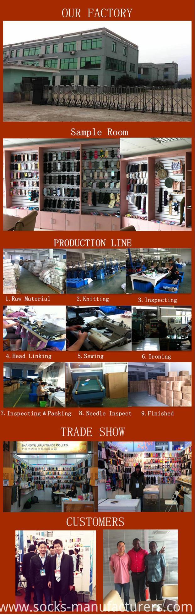 High Quality Wool Sock Women Pure Color Socks Wholesale