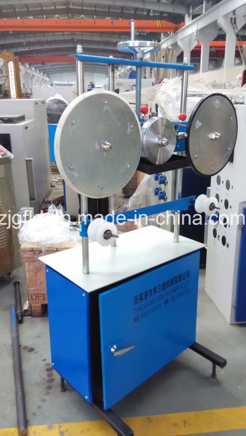 Hot Selling Plastic Printing Machine with CE