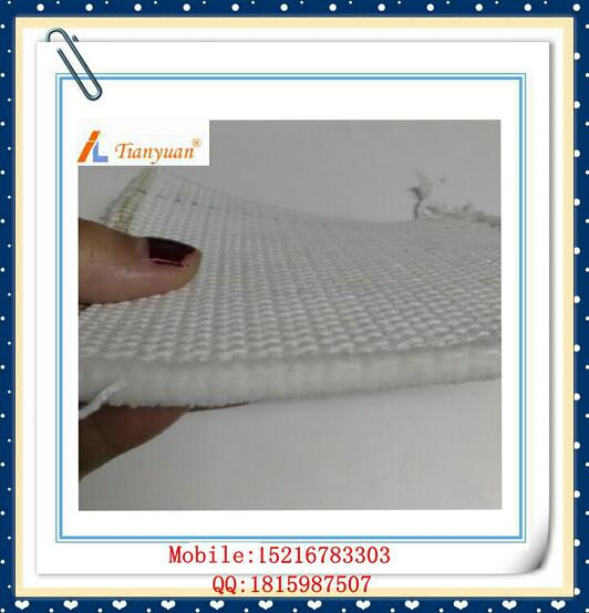 Air Slide Fabrics Filter Cloth for Bulk Tank