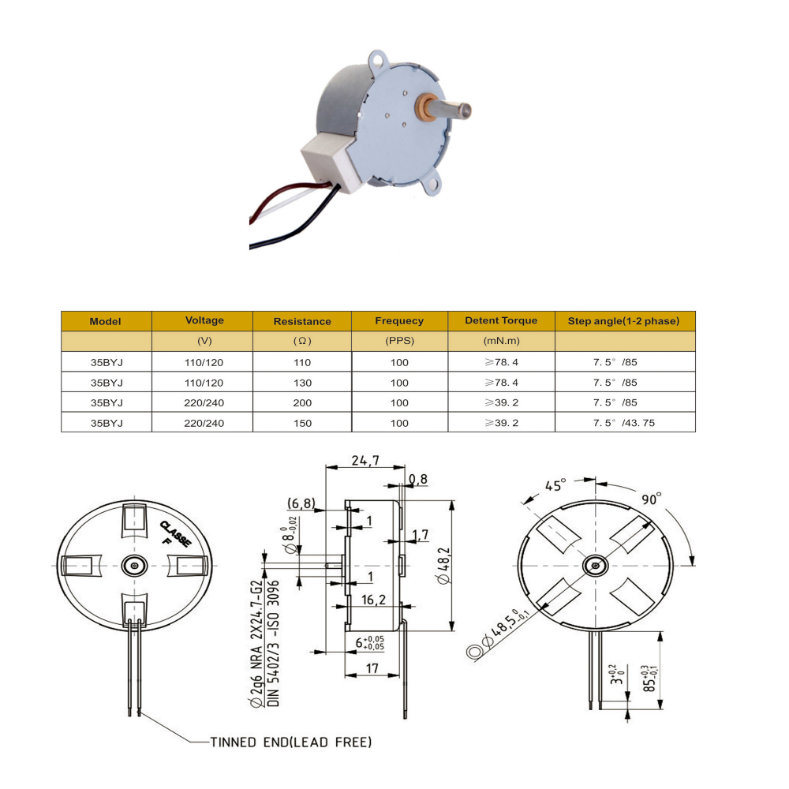 China Wholesale Merchandise Microwave Oven Mini Electric Motor