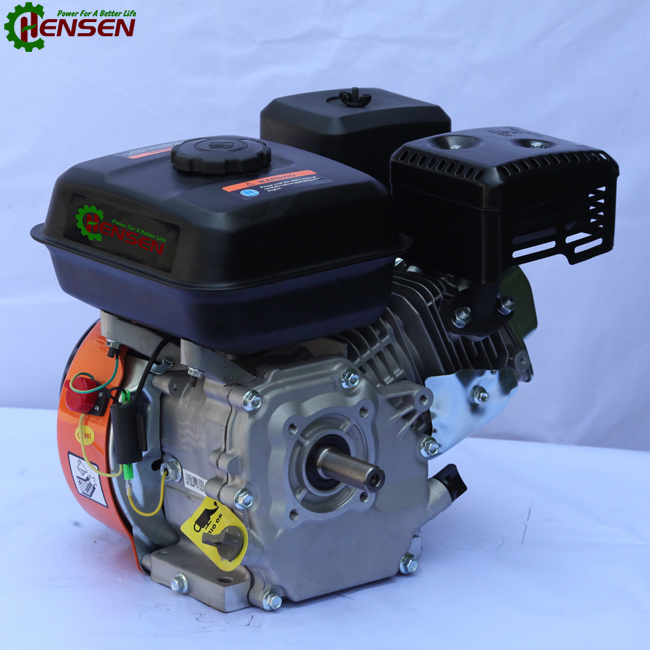 Petrol Motor for 2 and 3 Inch Water Pump