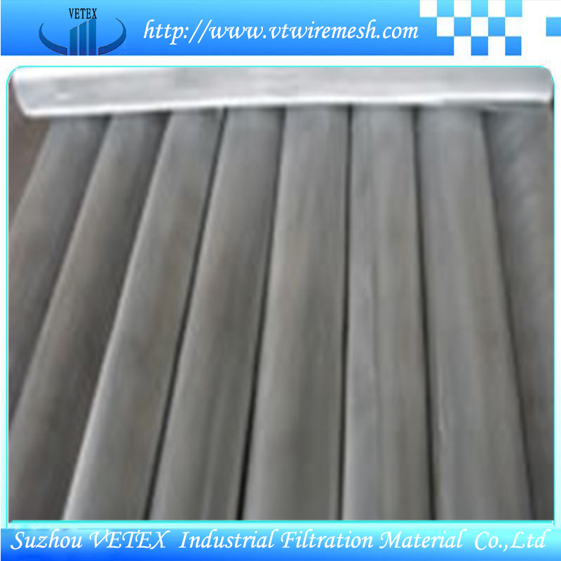 Stainless Steel Woven Mesh with SGS Report
