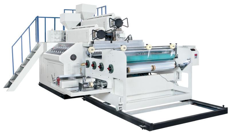 PE Stretch Film Making Machine (SLW1100)
