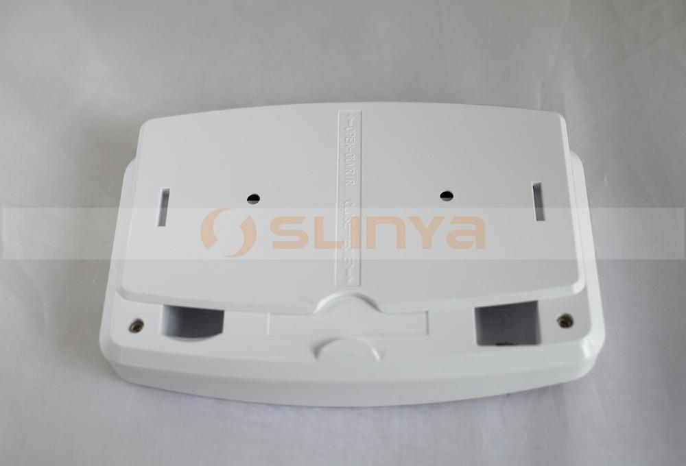 Aluminum Battery Lamp Operated Wireless Light Sensor Closet Cabinet Light Lamp Wall Lamp