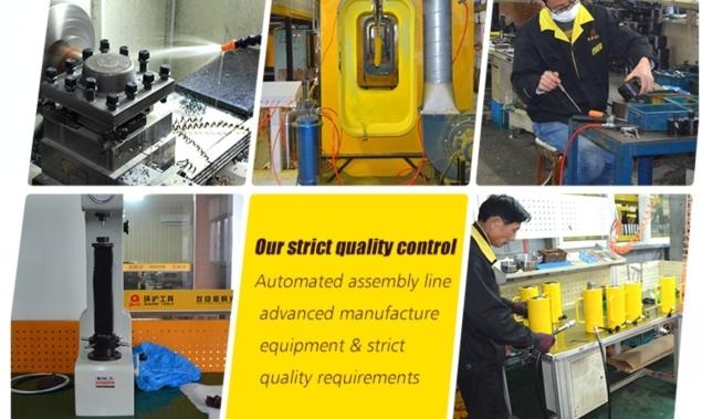 8t 16mm Hydraulic Steel Bar Cutter, Power Tools (HY-16)