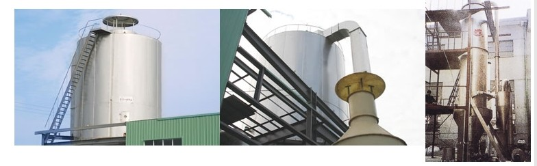 Oat Process in Line for Foodstuff Industry