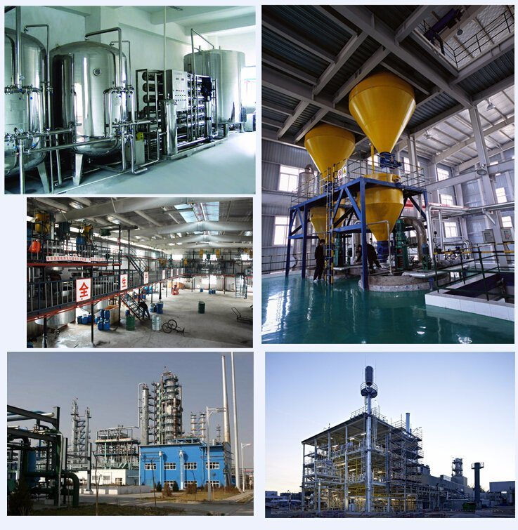Factory Price of Dimethyl Carbonate with High Quality