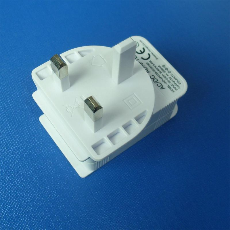 BS Plug Power Adapter for UK Market