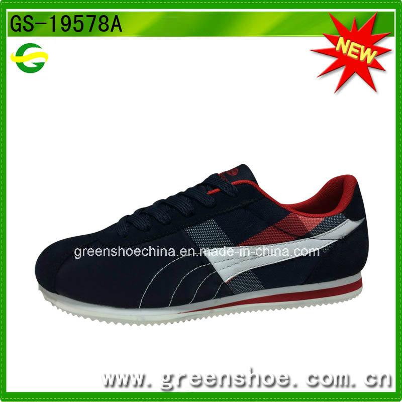 Cheap Customized Fashion Comfortable Durable Shoes Men Sport