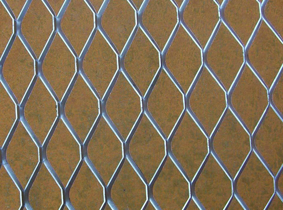 Anping Factory Expanded Metal Mesh for Decoration