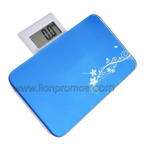 Beijing Tourismsouvenir Gift Fashional Mini Portable Digital Health Scale