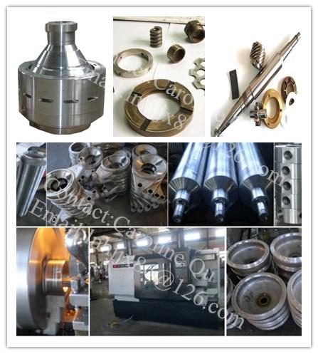 High Performance Automatic Centrifuge for Canola Oil