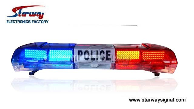 Police LED Light Bars / LED Lightbars (LED5702)