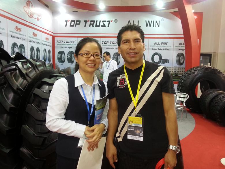 UTV-ATV Tires