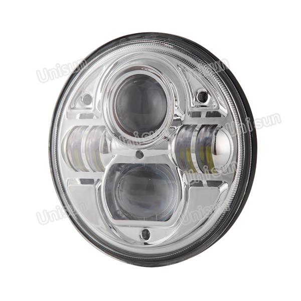 7inch 12V 73W CREE LED Truck Headlight