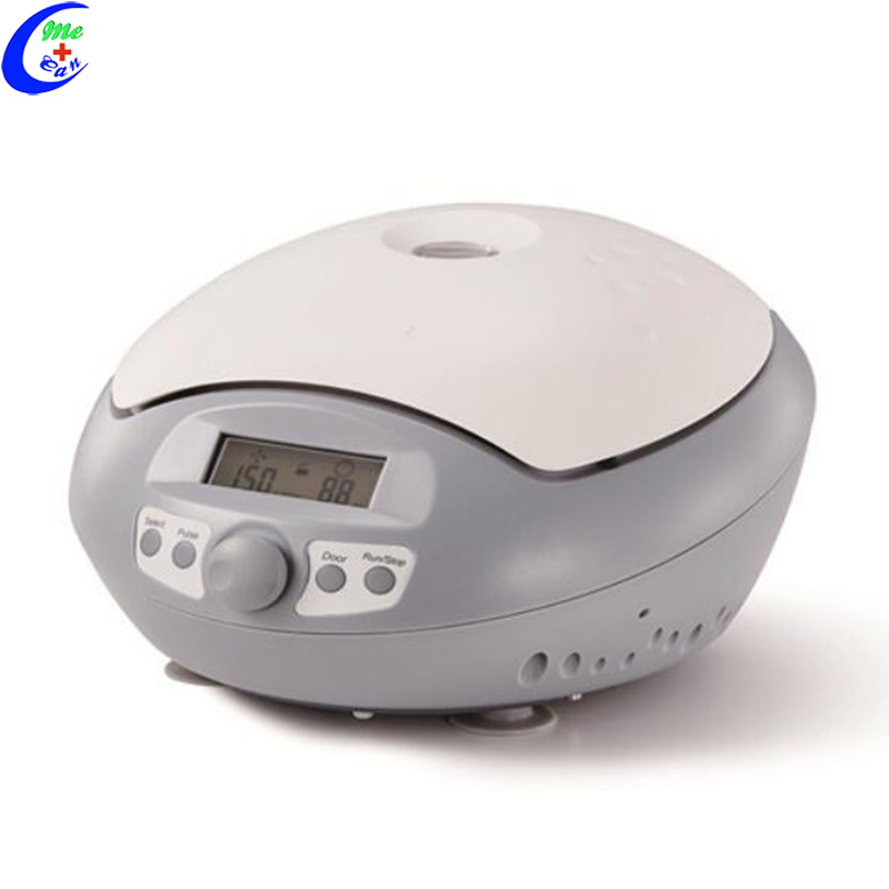 High Speed Mini Hematocrit Centrifuge