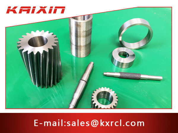 Screw Auger Casting-Mining Machinery Parts