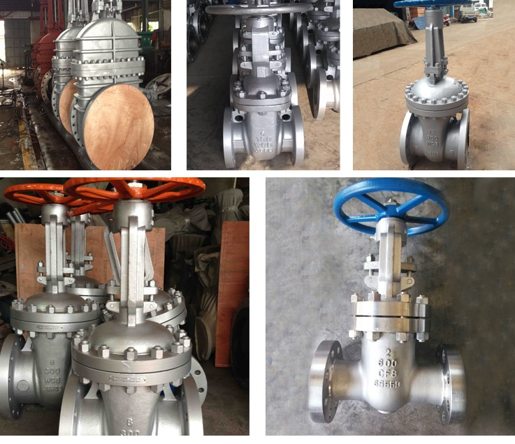 API Water Valve with Competitive Price