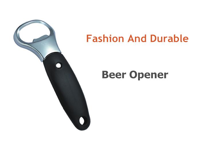 5PCS Metal Crockscrew Opener Kitchen Tool Set with Nut Cracker