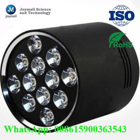 Die Casting Aluminum Street LED Light Shell Cover
