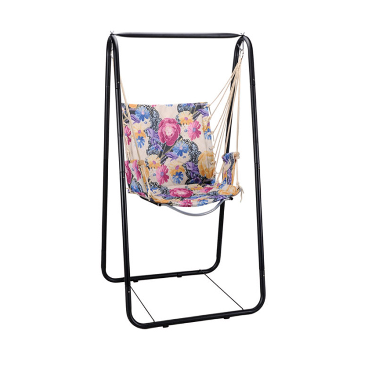 Single Seat Swing Chair Cho-170s-a