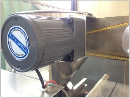 Factory Price 50g-200g Bag Grains Wheat Coffee Packing Machine