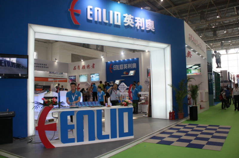 enlio exhibition