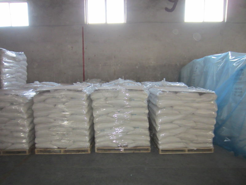 Rubber Industry Use 97% Sodium Formate CAS No.: 141-53-7