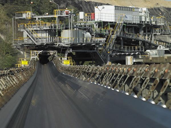First Class Anti-Tear Conveyor Belts