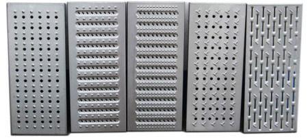 OEM Linear Floor Drain SS304 Shower E