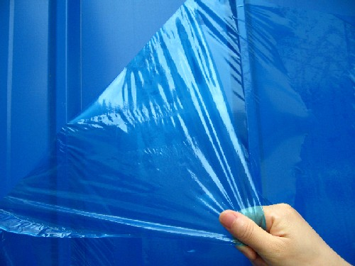 Plastic Film for Acrylic Sheet