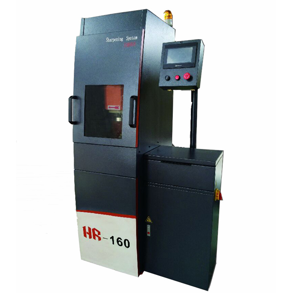 Surface Grinding Machine for Dies, Safety and Automatic System